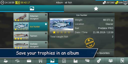 My Fishing World - Realistic fishing 1.14.95 screenshots 6