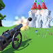Cannons Evolved - Demolish, Cannon & Ball Shooting - Androidアプリ