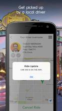 RideYellow - Your taxi app screenshot thumbnail
