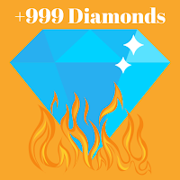 Fire Diamonds - Free Diamonds