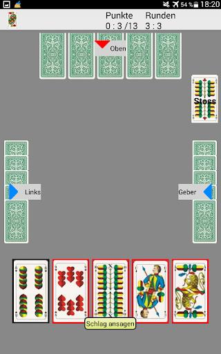 Watten Champion screenshots 10