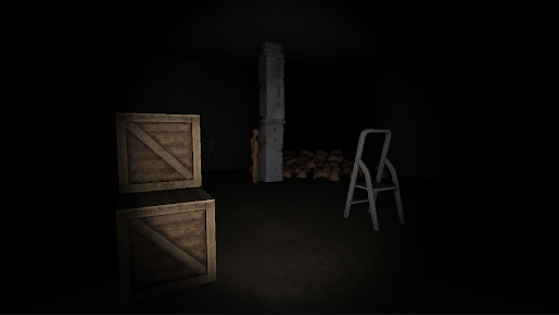 The Ghost - Co-op Survival Horror Game  screenshots 1