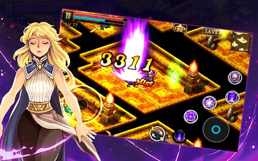 Aurum Blade EX  screenshots 2