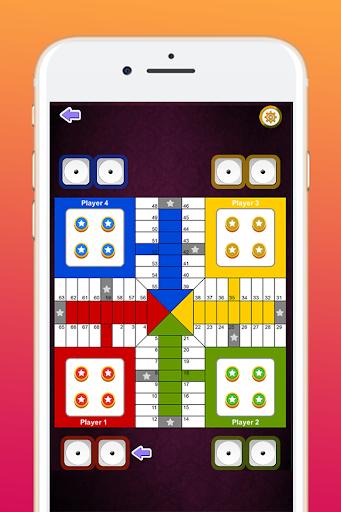 Parcheesi Game : Parchis 1.0 screenshots 3