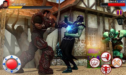 King of Kung Fu Fighting 2.0 screenshots 2