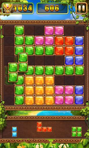 Puzzle Block Jewels  Screenshots 2