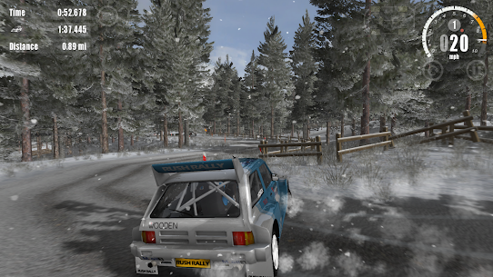 Download Rush Rally 3 (MOD, Unlimited Money/Paid) 6