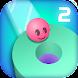コロコロボール2 - 簡単で面白い無料の暇つぶしゲーム - Androidアプリ