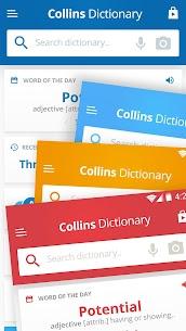 Collins Dutch Polish Dictionary v9.1.313 [Premium] 3