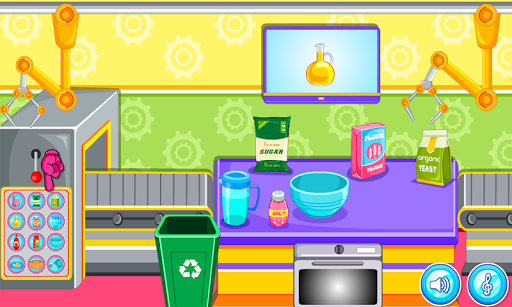 Yummy Pizza, Cooking Game  screenshots 23