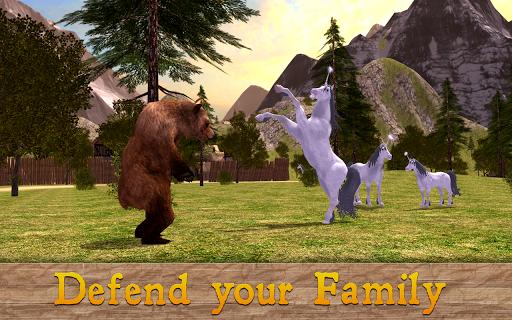 unicorn family simulator screenshot 3
