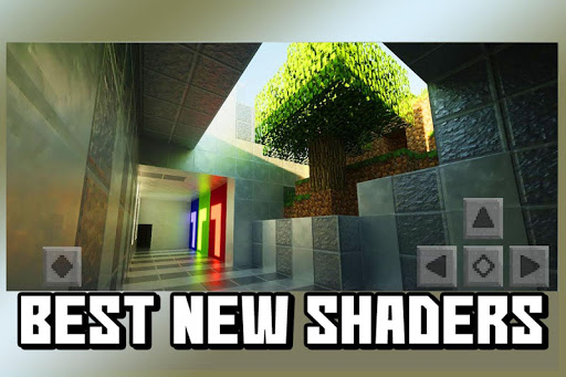Best Shaders Packs For Mcpe  screenshots 6