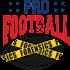 Pro Football Forensics: NFL Sports betting AI