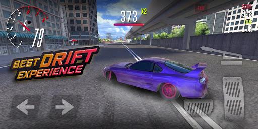 Drift X Ultra - World's Best Drift Drivers Apkfinish screenshots 4