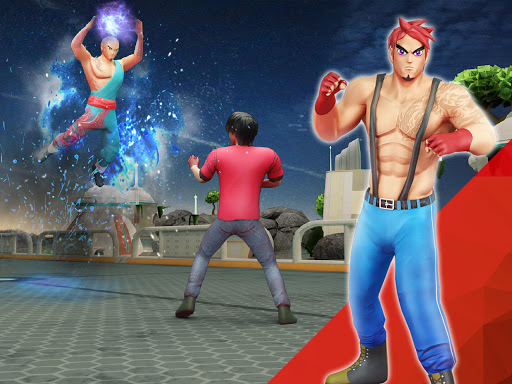 Anime Fighters Final X Battle: Epic Fighting Games 1.0.4 screenshots 8