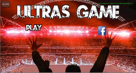 Ultras Game Apk Son Sürüm 2021 1