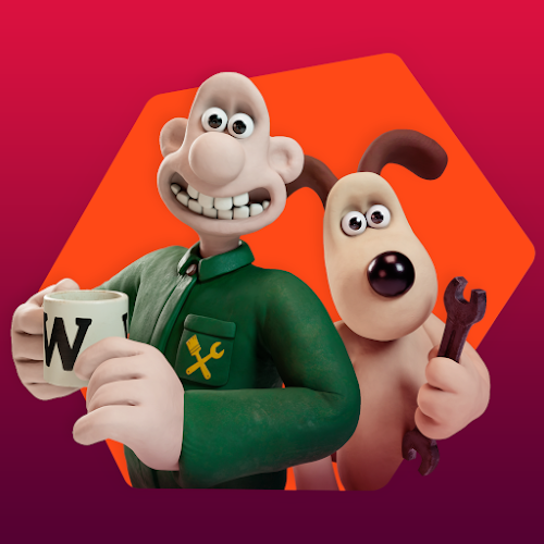 Wallace & Gromit: Big Fix Up 1.0.2