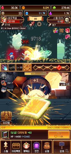 Enchant Hero apkslow screenshots 2