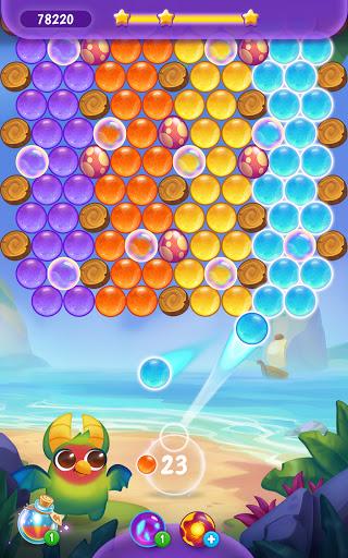 Bubblings - Bubble Shooter apkpoly screenshots 3