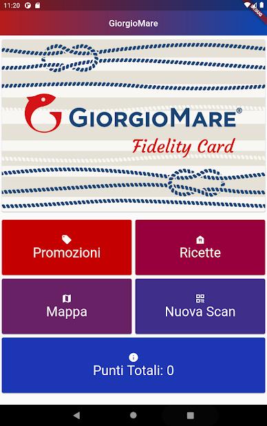 GiorgioMare screenshot 6