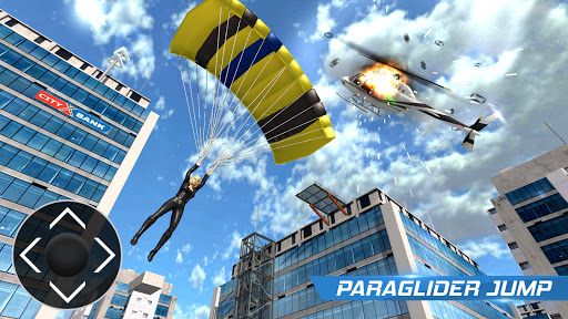 Helicopter Flight Pilot Simulator android2mod screenshots 20