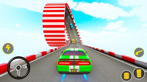 Ultimate Car Stunt: Mega Ramps Car Games android2mod screenshots 13
