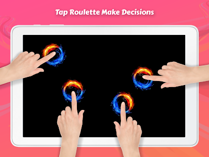Tap Roulette - Touch Roulette 2.1 Screenshots 7
