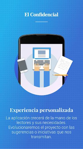 El Confidencial 4_10_7 screenshots 4