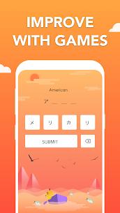 LingoDeer Plus Premium v2.64 MOD APK – vocabulary & grammar training 2