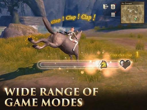 Rangers of Oblivion 1.3.3 Screenshots 9
