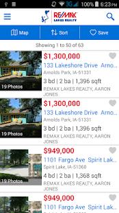 Sellboji - RE/MAX Lakes Realty 3.0 Screenshots 5