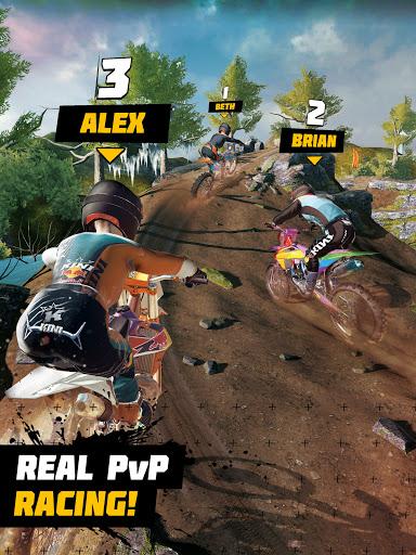 Dirt Bike Unchained modavailable screenshots 9