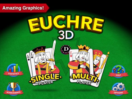 Euchre 3D 5.15 screenshots 7