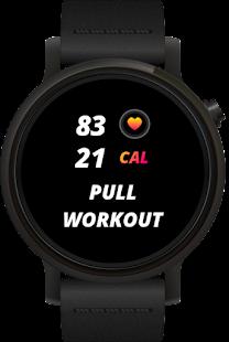 Ultrahuman: Workouts & Sleep