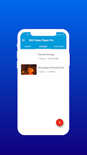 90X Video Player Pro v1.0 [Paid] 2