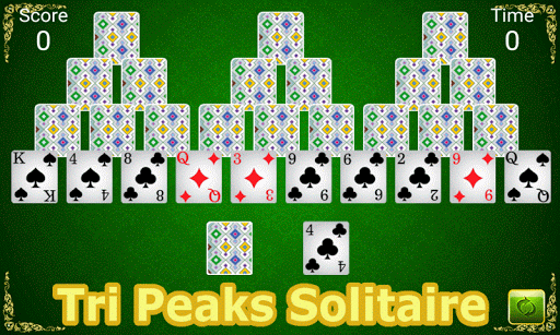 Solitaire 6 in 1 Latest screenshots 1