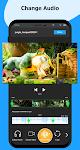 screenshot of MP4 Player & Media Player - Lite Video Player