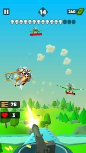 Sky Attack MOD APK 1.0.8 (Ads Free) 3