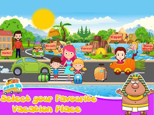 Toon Town: Vacation  screenshots 3
