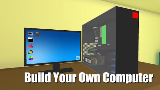 PC Simulator  screenshots 2