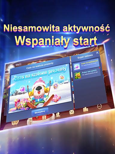 Texas Poker Polski  (Boyaa) 6.0.1 screenshots 7