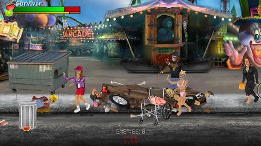 Extra Lives (Zombie Survival Sim) 1.142 screenshots 8