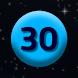 ボタンを順番にタップしていくゲーム - Androidアプリ