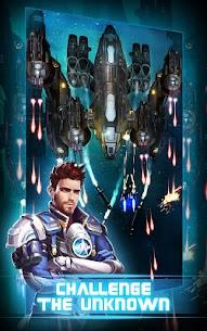 Space Warship: Alien Strike [Sci-Fi Fleet Combat] 8