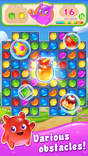 Fruit Candy Blast 4.8 screenshots 18