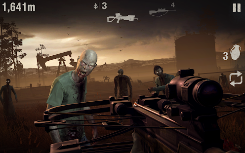 Image For Into the Dead 2: Zombie Survival Versi 1.47.1 19