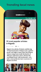 Legit.ng — Nigeria News 8.3.12 APK Mod for Android 2