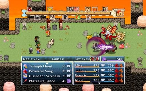 Doom & Destiny Advanced Free apkdebit screenshots 13