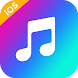iMusic - Music Player IOS Style - Androidアプリ