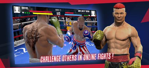 Real Boxing 2 modavailable screenshots 9